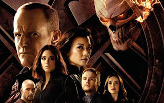 agents of shield: primer clip del episodio 4x01
