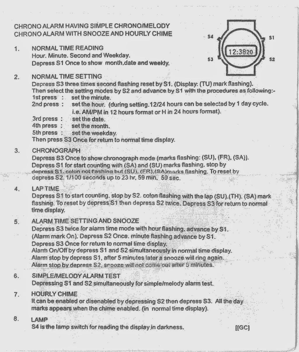 Cd3xx manual