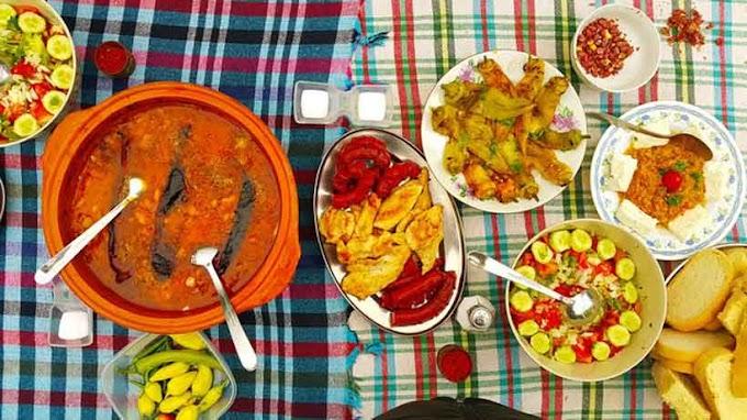 Slow-Food: Warum Mazedonien zu einem Reiseziel für Feinschmecker wird