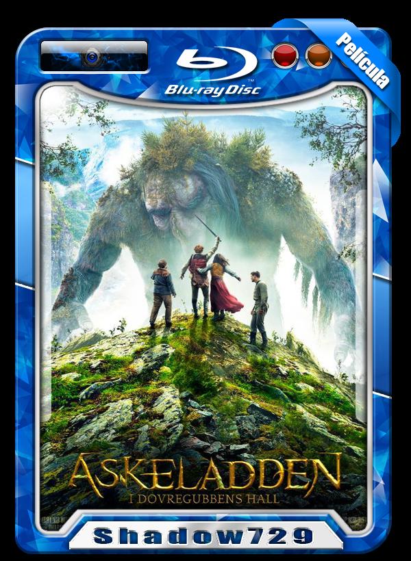 La Leyenda del Gigante de la Montaña (2017) Askeladden 720p