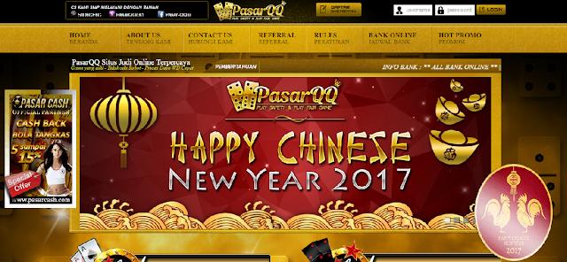 PasarQQ Situs Judi Online no.1 di Indonesia / Situs Poker / AduQ / Capsa Susun / BandarQ / Bandar Poker / Domino99 Terbaik