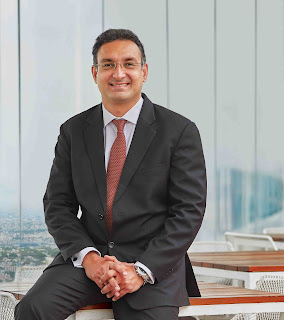 Budget reaction from Mr.​ Om Ahuja, CEO, Residential, BRIGADE GROUP