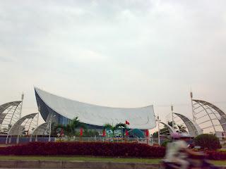 Centro de Convenciones de Hai Phong - Vietnam