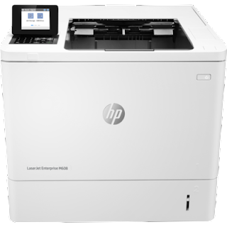 n printer does what it should too has non made whatsoever problems thence far HP LaserJet M608n Driver Download