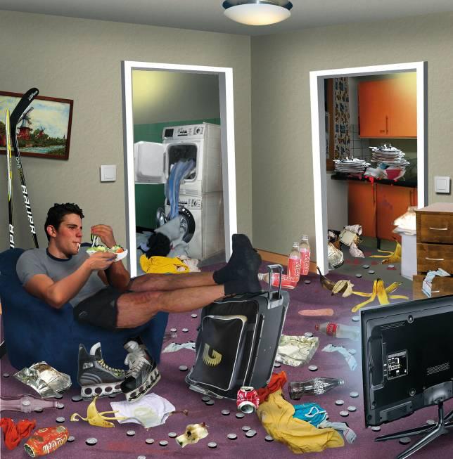 Players Club Apartments: The Tyler Seguin Apartment Saga