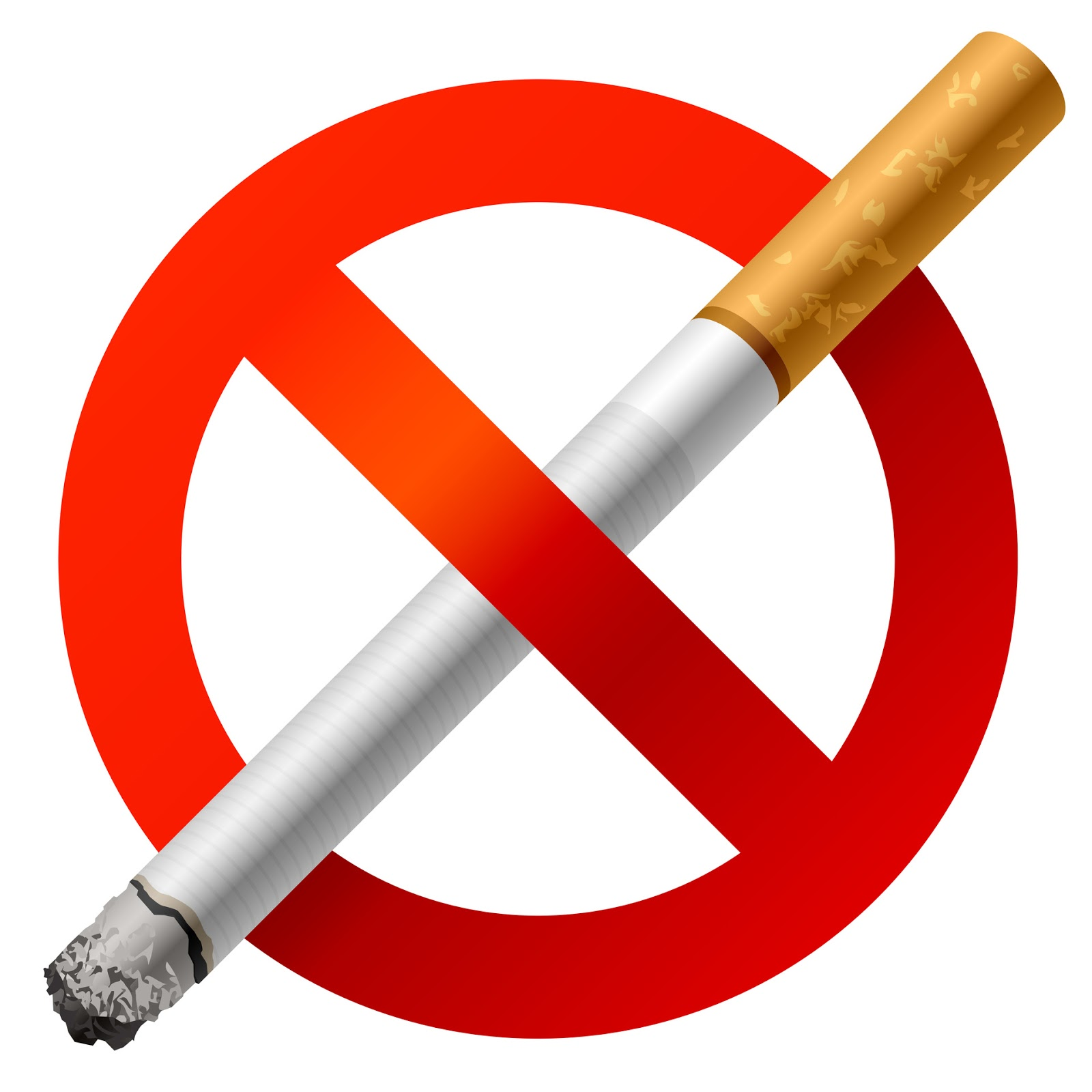 Gregorious: ANTI-SMOKING and Tips