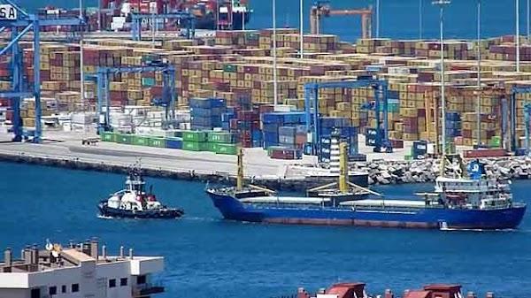 Incautados 28 kilos de cocaína Puerto de La Luz, Las Palmas de Gran Canaria