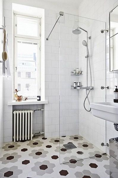 desain kamar mandi minimalis 2x2 elegan
