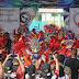 FOTOS Primer Domingo Carnaval Vegano 2017