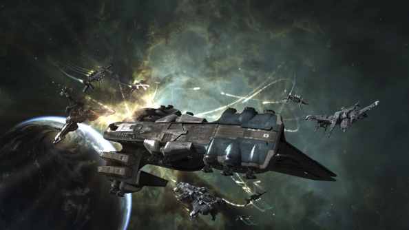 Eve Scanning Difficulty
