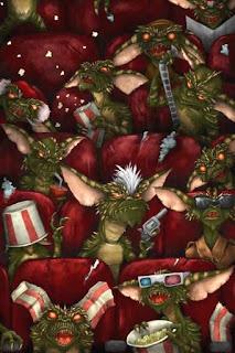Christmas Gremlins