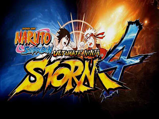 Naruto Shippuden Ultimate Ninja Storm 4 Game Free Download