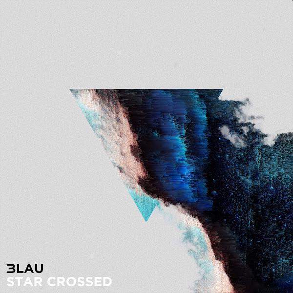 3LAU - Star Crossed - Single Cover