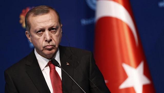 Πρόκληση Ερντογάν την ημέρα Μνήμης Γενοκτονίας των Ποντίων - Τι ετοιμάζει