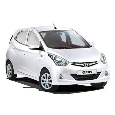 Hyundai EON Hatchback Image