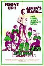 Alvin Rides Again 1974