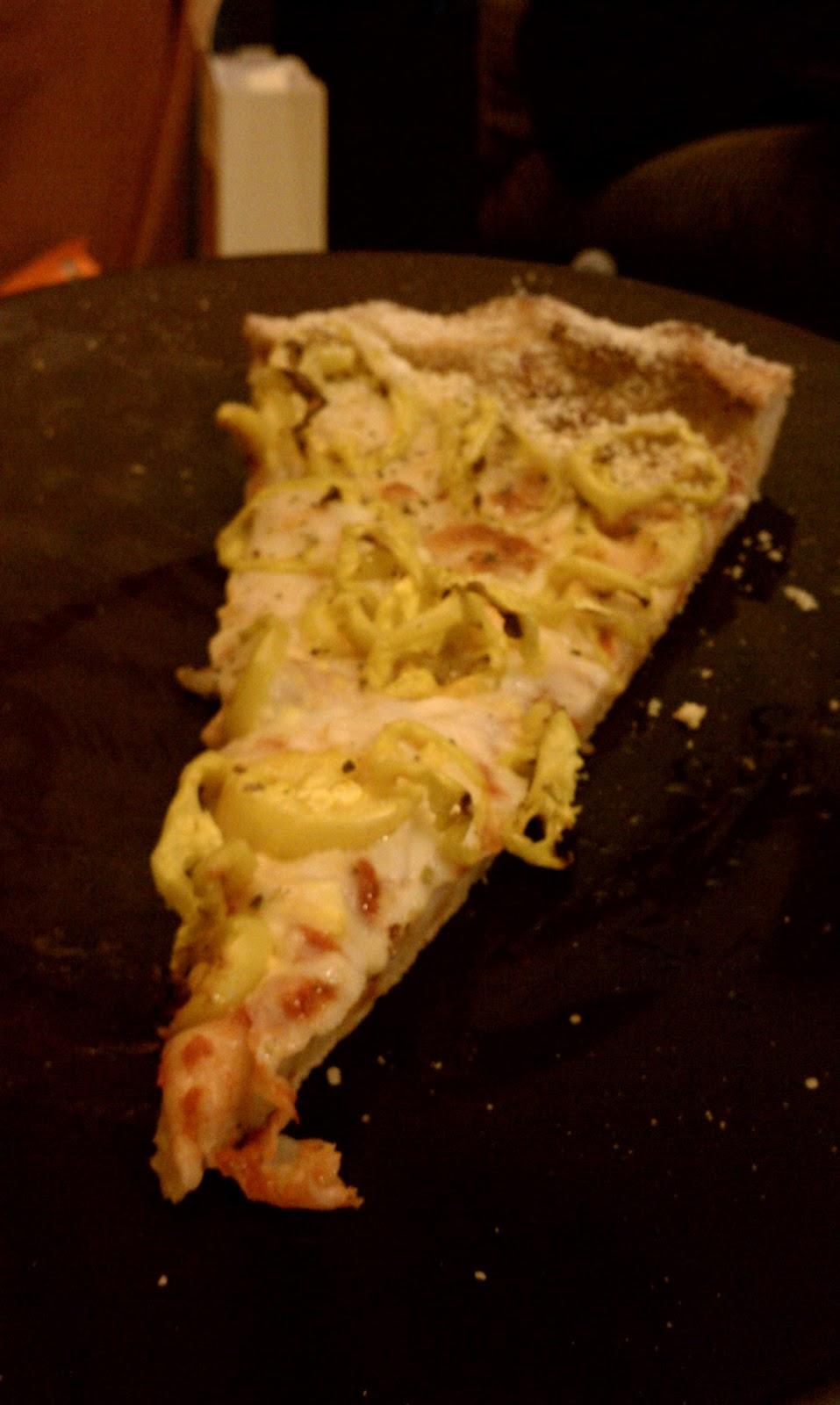 banana pepper pizza - photo #40