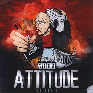 Fulltv - 6000 Attitude Vol. 2 (2012)