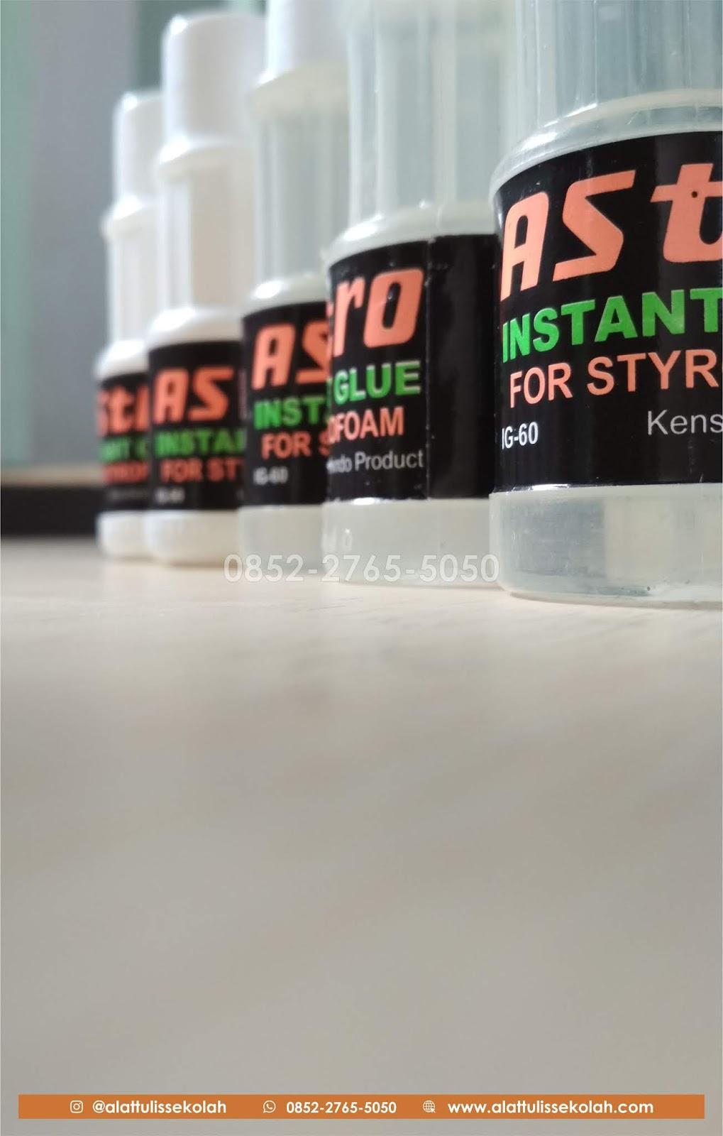 lem astro untuk styrofoam c60a8802da