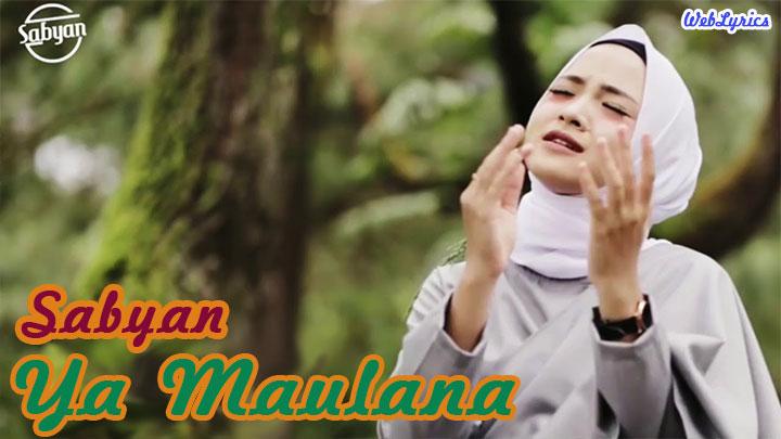 Ya Maulana