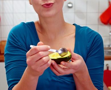 khasiat alpukat untuk kehamilan