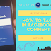 How to Tag People In A Facebook Comment