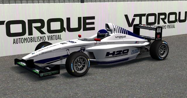 H2O apresenta seus carros para o Oval MultiSeries 2016 Lfs_00000911