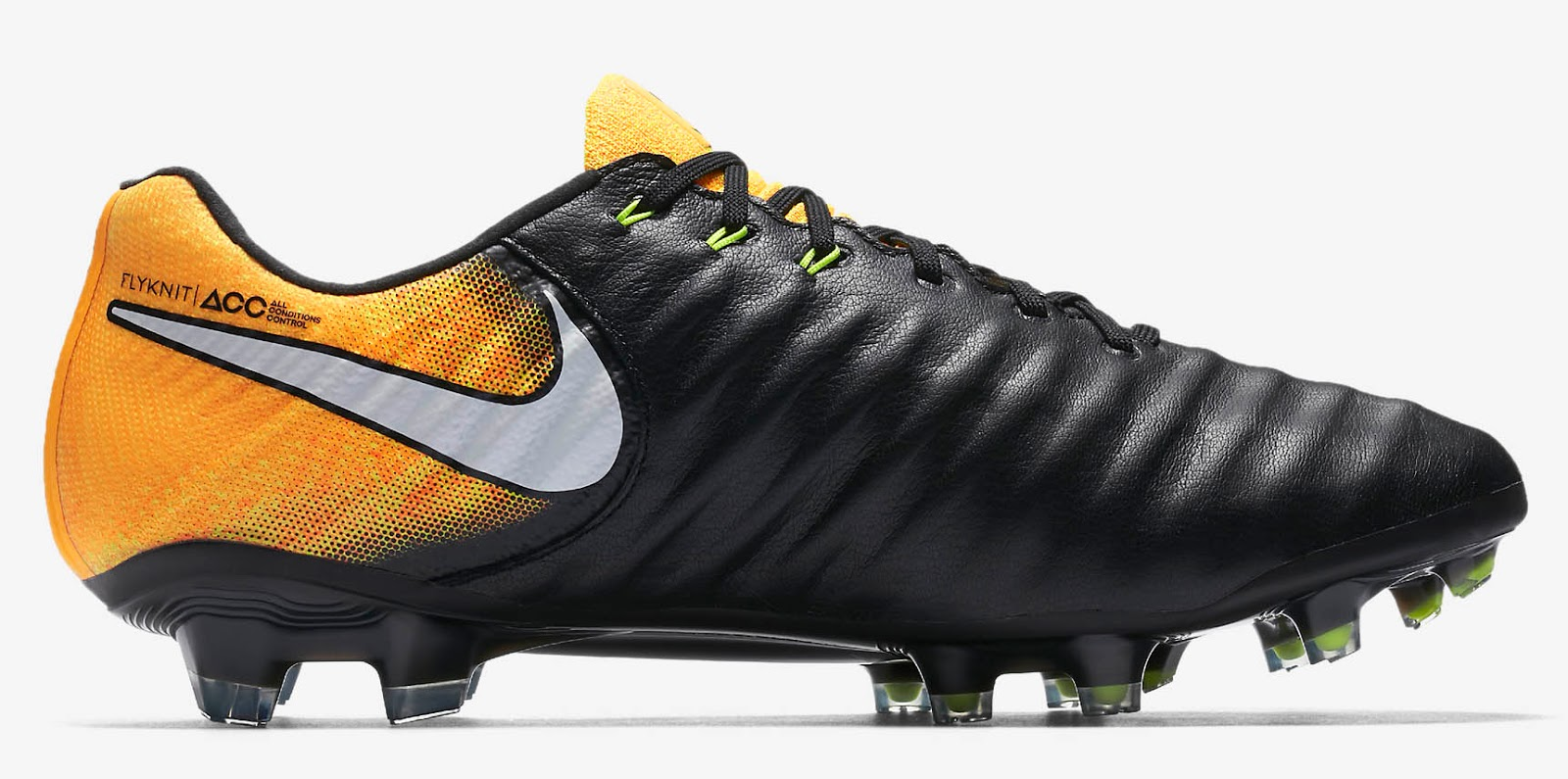 c4f1cc2bfaea93 Discount Full Next-Gen Nike Tiempo 2017 Overview - Legend VII vs ...