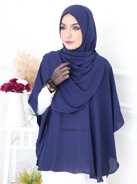 KHIMAR PERSIA - SOLD OUT