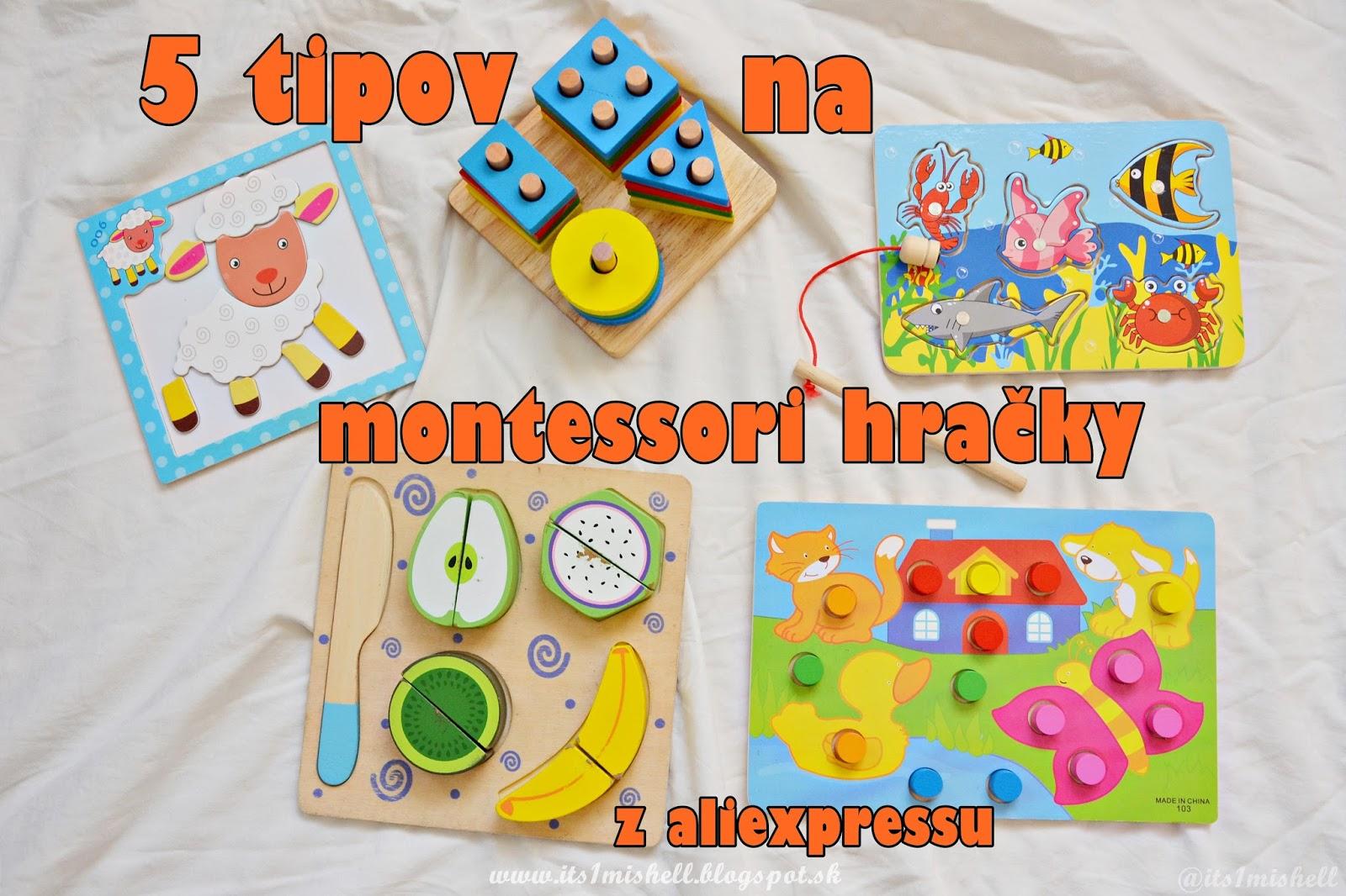 Obyčajný blog obyčajnej ženy  5 skvelých tipov na montessori hračky ... ca6d00fcf54
