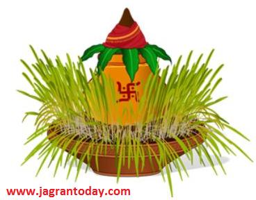 Ghat Sthapnaa Niyam or Shubh Muhurat