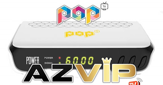 Pop TV Power Recovery Usb-04/0/2019