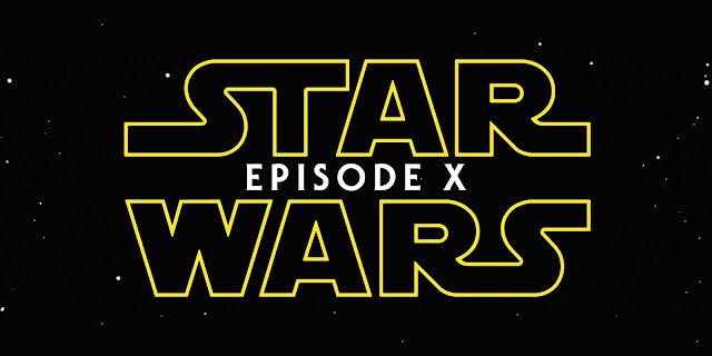 Star Wars X