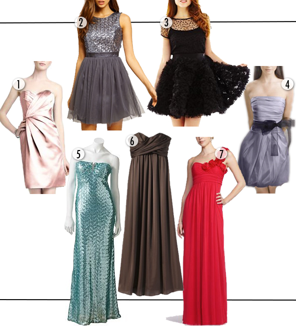 Everything: PROM DRESSES UNDER $100