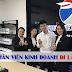 Tuyển nhân viên kinh doanh chất tẩy rửa công nghiệp Hàn Quốc
