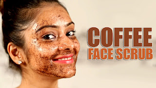 Benefits of Coffee Scrub for Skin