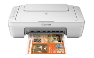 Canon PIXMA MG2965 Driver Download, Printer Review free instal in andi driver