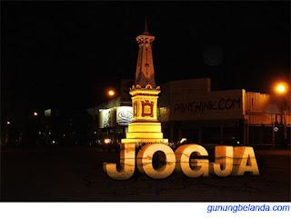 Yogyakarta Dikenal Sebagai Kota Pelajar