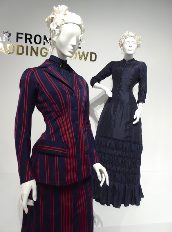 Far From the Madding Crowd film costumes