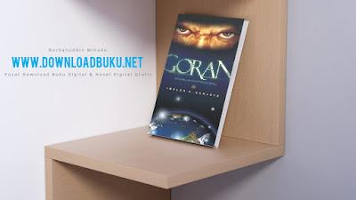 Goran : Sembilan Bintang Biru - Imelda A. Sanjaya