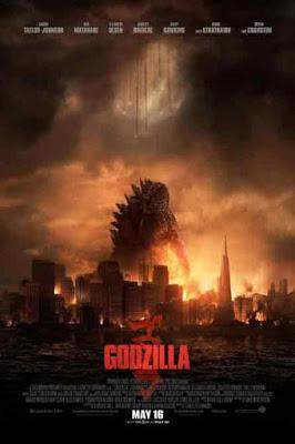 Godzilla (2014) Sinopsis