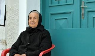 Χριστίνα Νίτη: Η κυρά του λιμανιού της Μεγίστης