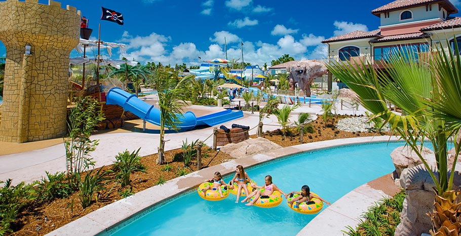 Marr Travel: Beaches- All-Inclusive Family Resorts In