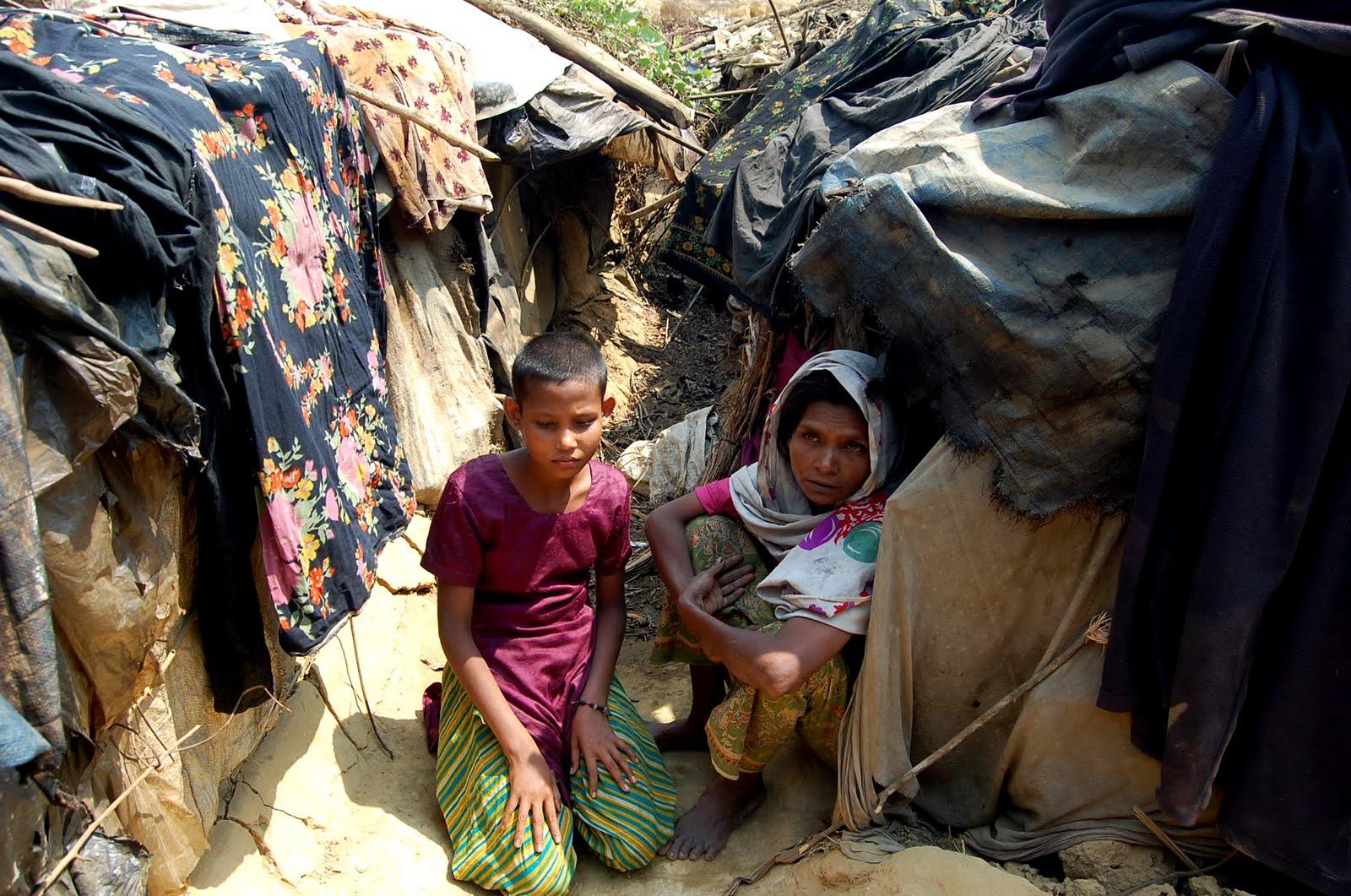 Rohingya people