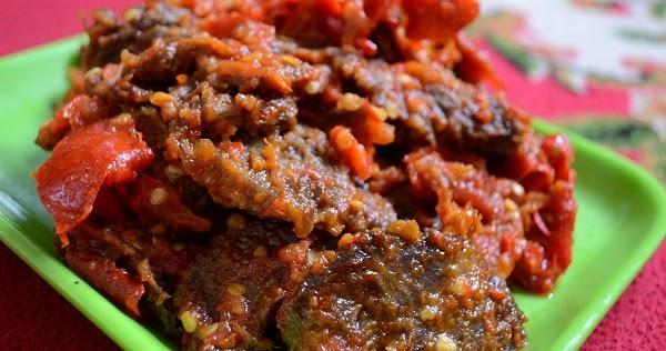 Resep Dendeng Sapi Agar Daging Awet | Aneka Resep dan Cara ...