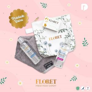 Floret Fresh Moist Expert