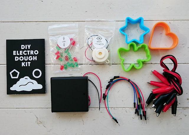 electro-dough-kit
