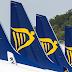 Крупнейшая забастовка пилотов Ryanair: Отменено 400 рейсов