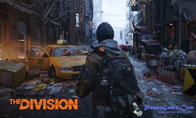 The Division, Bukan game yang dibuat untuk di Mod