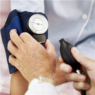 5 million Americans at risk because of blood pressure problems